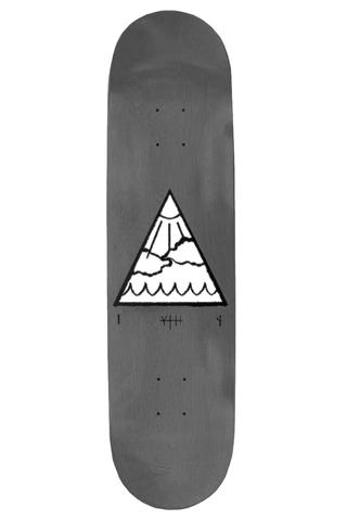 Blat Youth Triangle Logo