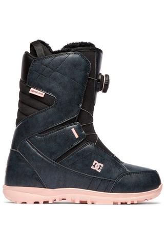 Buty Snowboardowe Damskie DC Shoes Search BOA