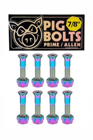 """Montażówki Pig Prima Allen 7/8"""""""