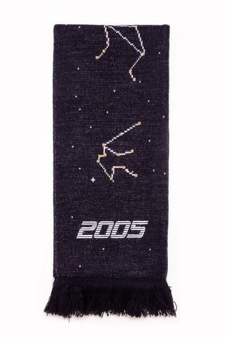 Szalik 2005 Zodiac