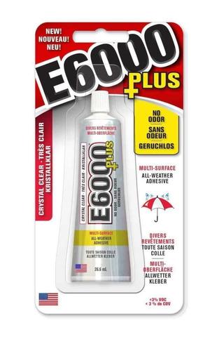 Klej Shoe Goo E6000 Plus