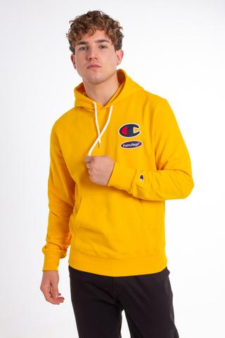 Bluza Kaptur Kamuflage X Champion