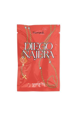 "Montażówki Diamond Supply Diego Najer Pro 1"""