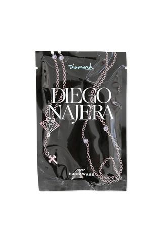 """Montażówki Diamond Supply Diego Najera Pro 7/8"""""""