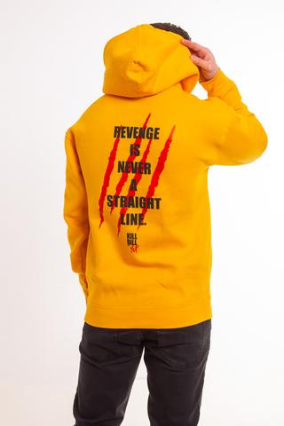 Bluza Kaptur HUF X Kill Bill Revenge