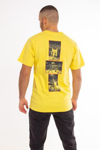 Koszulka HUF X Kill Bill Versus