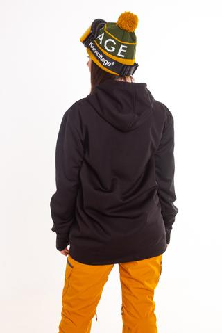 Bluza Snowboardowa Kamuflage Workshop