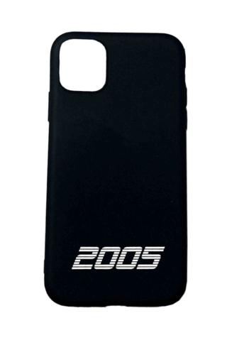 Etui 2005 Basic Iphone Case 11