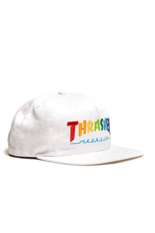 Czapka Thrasher Rainbow Mag