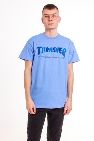 Koszulka Thrasher Checkers