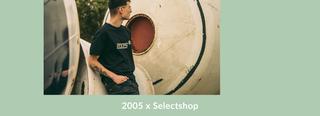 2005 x Selectshop
