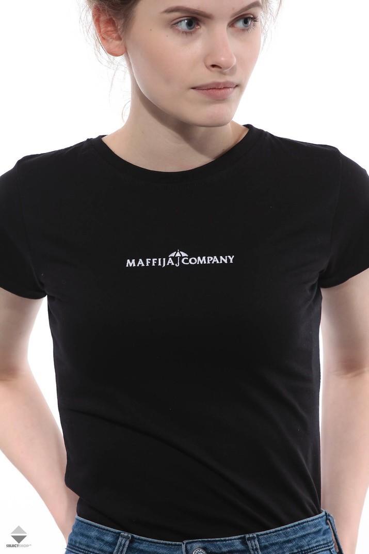 Koszulka Damska SB Maffija Mini Logo