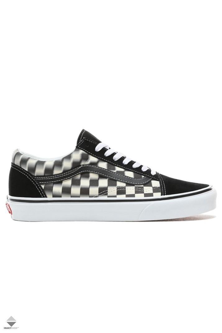 Buty Vans Old Skool Checkerboard