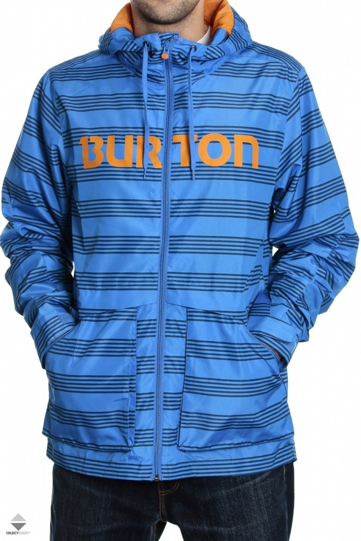 Blue Jk Mb Dover Burton Kurtka wx7TvYY