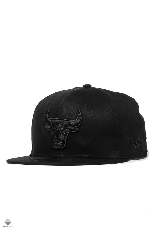 Czapka New Era NBA Chicago Bulls
