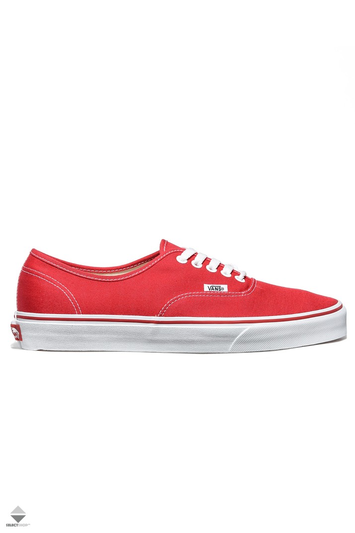 vans buty authentic