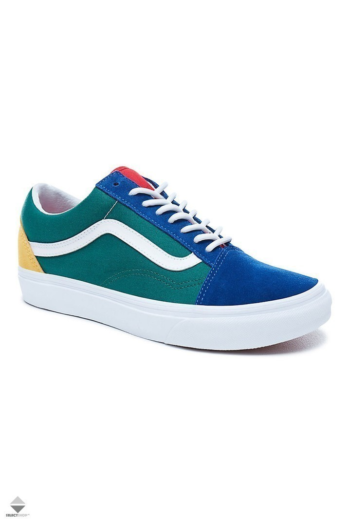 vans old school buty