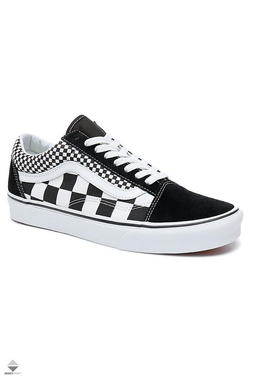 vans checkerboard sklep