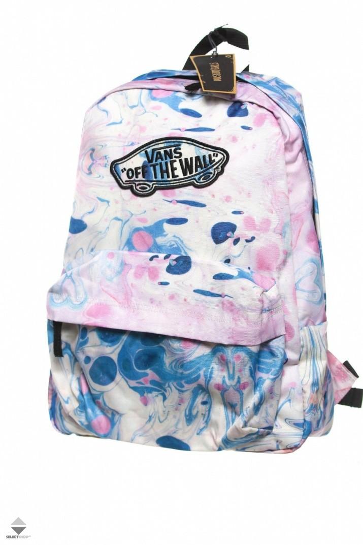 Plecak Vans Realm Backpack Multicolor Damski