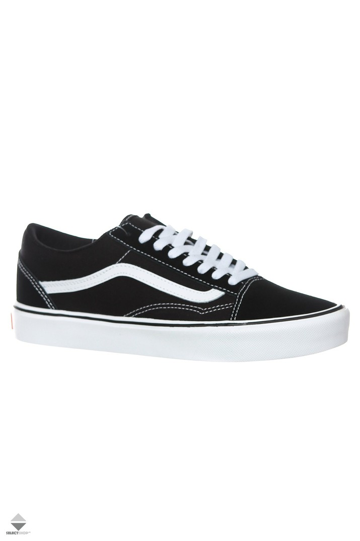 Buty Vans Old Skool Lite +