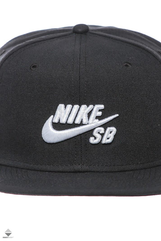 6c4a54019 Czapka Nike Sb Icon Pro
