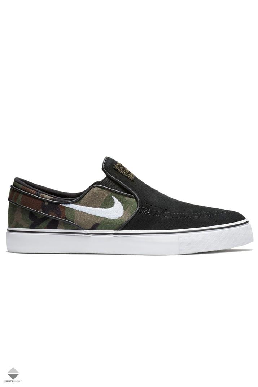 najlepsze ceny najlepszy wybór oryginalne buty Buty Nike SB Zoom Stefan Janoski Slip-On