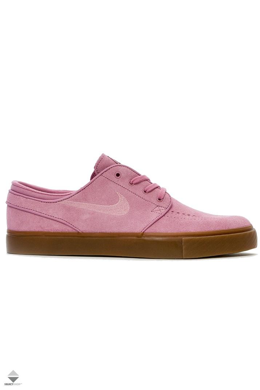 8fec8a1bc Buty Nike Zoom Stefan Janoski 333824-604 Elemental Pink Rose Fondamental