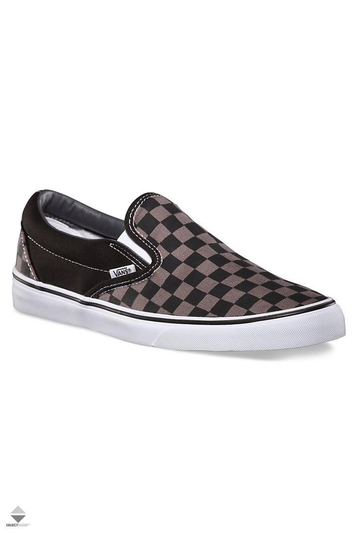 vans checkerboard codziennego