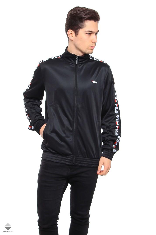 bluza fila tape track jacket