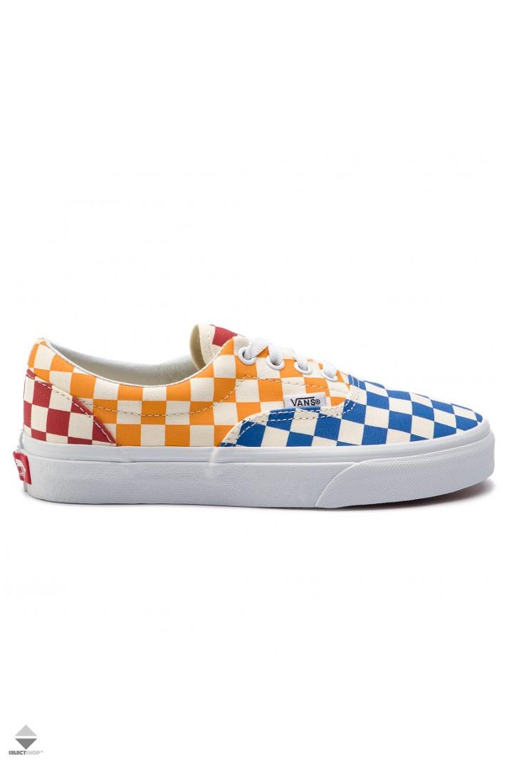 Buty Vans Era (checkerboard)