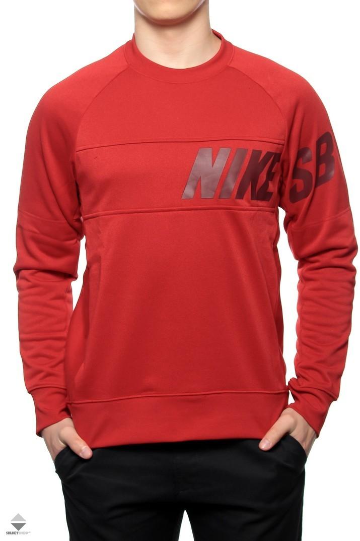 ceny detaliczne uznane marki szerokie odmiany Bluza Nike SB Lightweight Everett