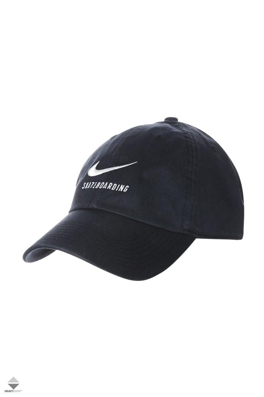 czapka skate nike