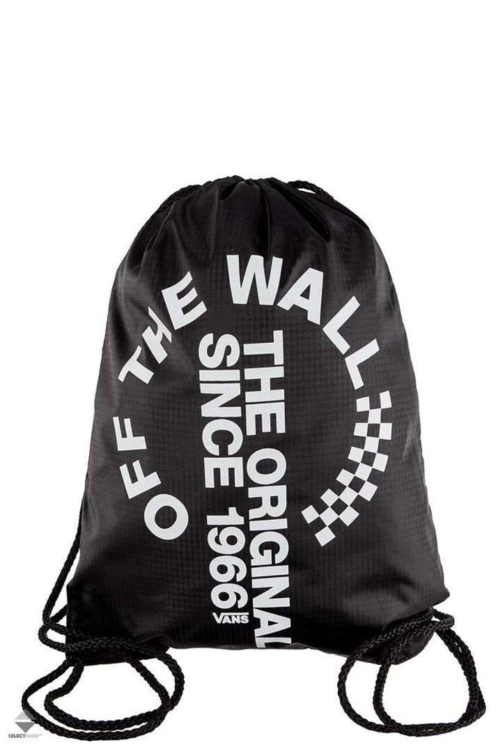 c31e30c8ab809 Torba Vans League Bench Bag VN0002W6TDV1 Black