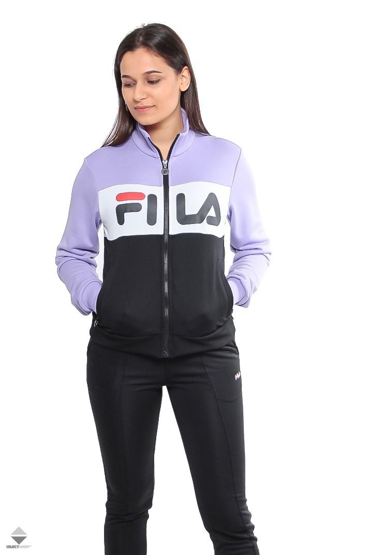 Bluza damska Fila Bronte 682340 I81 | WIELOKOLOROWY | kup za