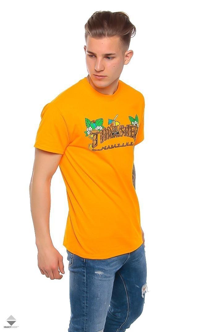 212508ed1 Koszulka Thrasher Tiki; Koszulka Thrasher Tiki ...