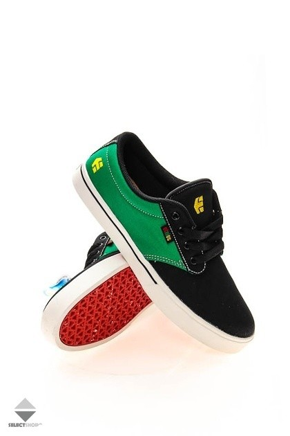 721ae5f03444f0 Buty Etnies Jameson 2 Eco Black Grey