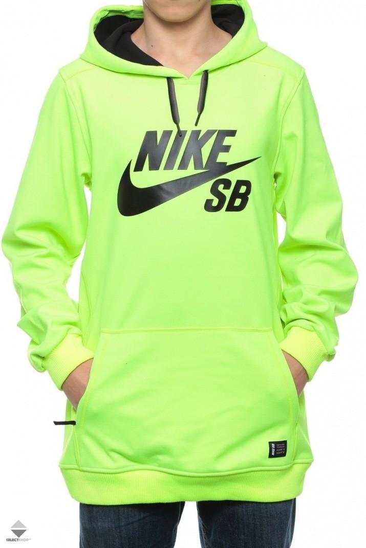 223c86adb Bluza Snowboardowa Kaptur Nike Ration