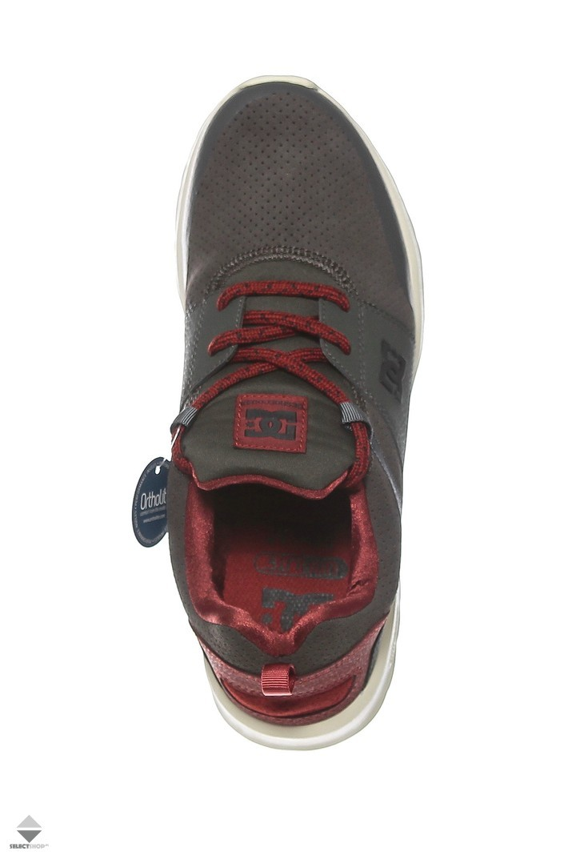 Buty DC Shoes Heathrow Prestige