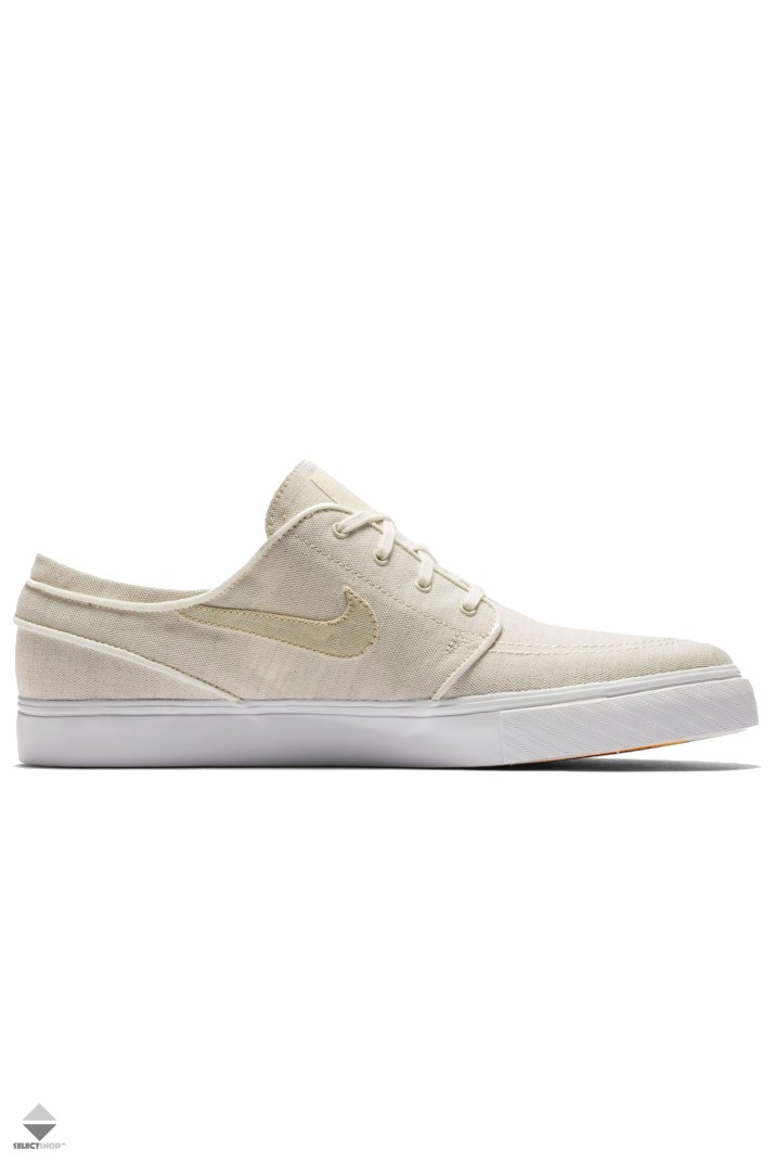 93be4496a719 Buty Nike SB Zoom Stefan Janoski Canvas Deconstructed Sail Fossil ...
