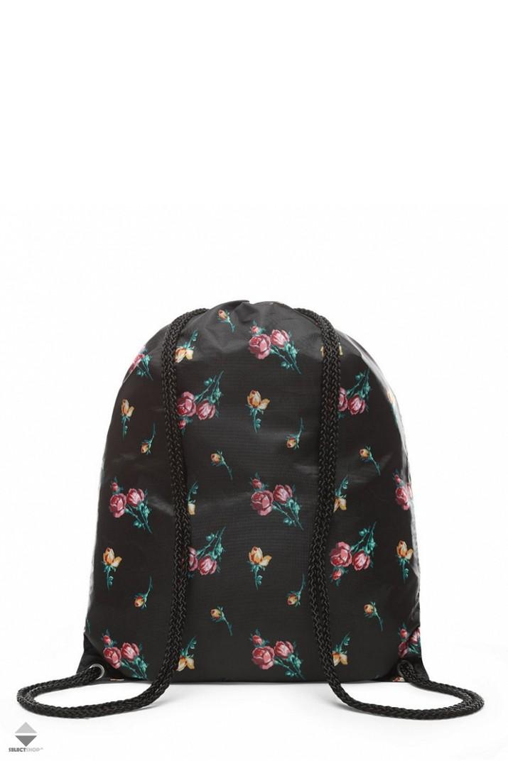 a33d8af9b6949 Torba Vans Benched Bag Satin Floral VN000SUFUV31