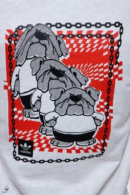 Bluza Kaptur Adidas Dunckley