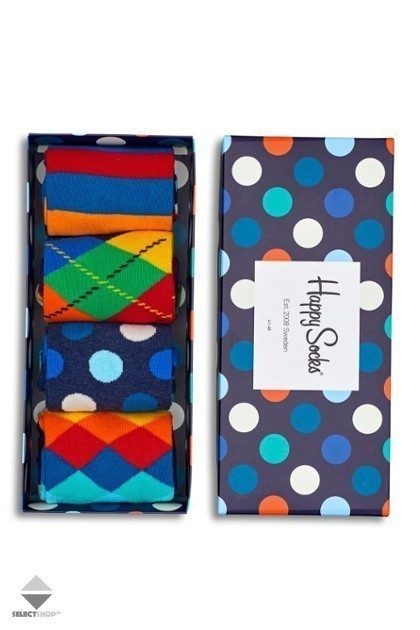 Skarpetki Happy Socks Giftbox