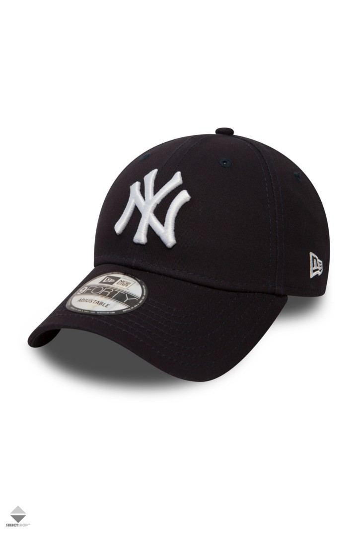711ef40b61b Czapka New Era New York Yankees 10531939 Navy