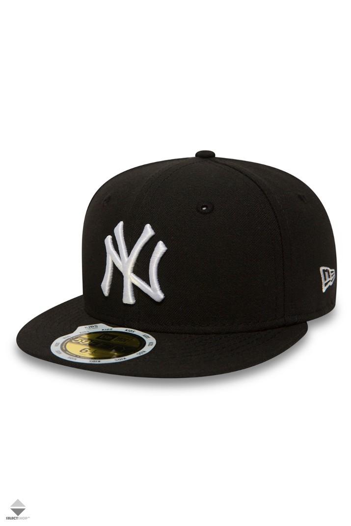 100% najwyższej jakości Nowa kolekcja Cena fabryczna Czapka Dziecięca New Era New York Yankees Fullcap