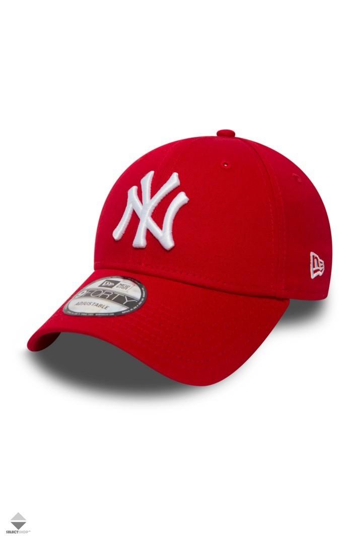 oficjalna strona specjalne do butów świetne ceny Czapka New Era New York Yankees 9Forty