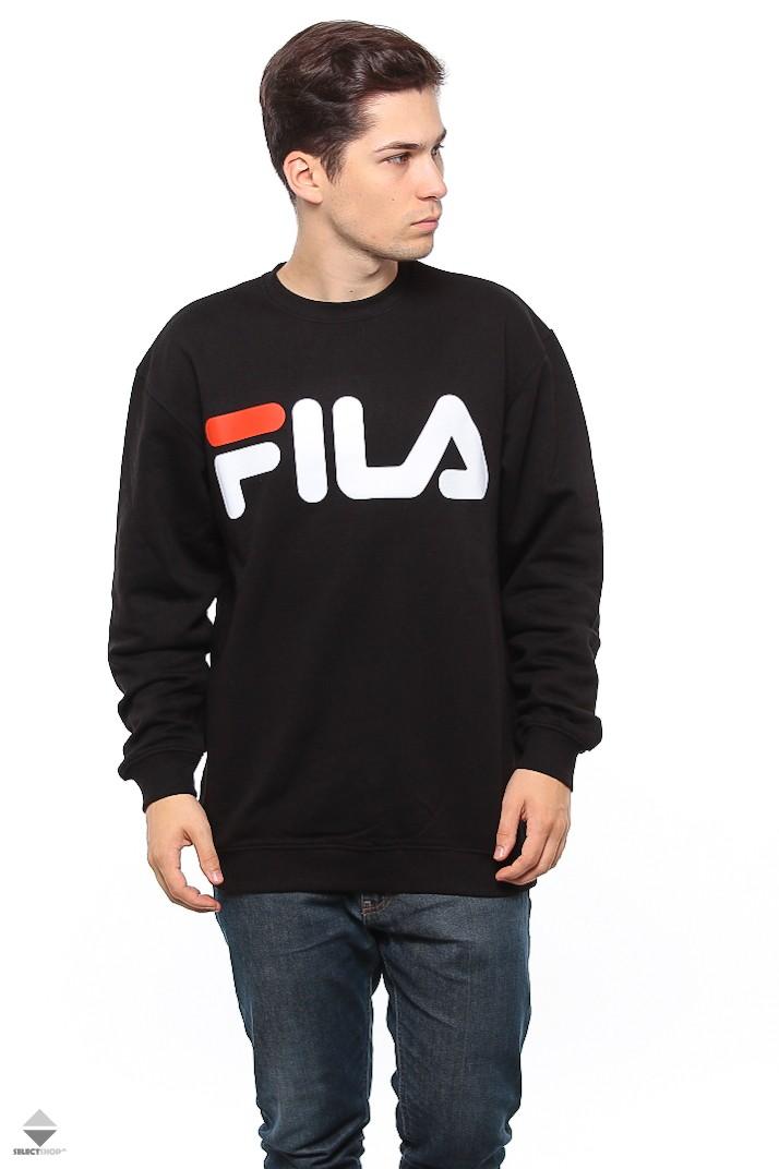 fila bluza logo