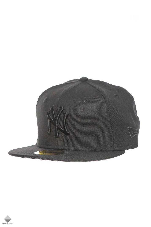 urok kosztów najnowsza zniżka zaoszczędź do 80% Czapka New Era New York Yankees Fullcap