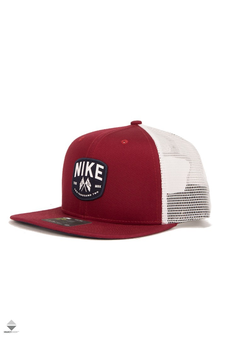 Czapka Nike SB Pro Trucker