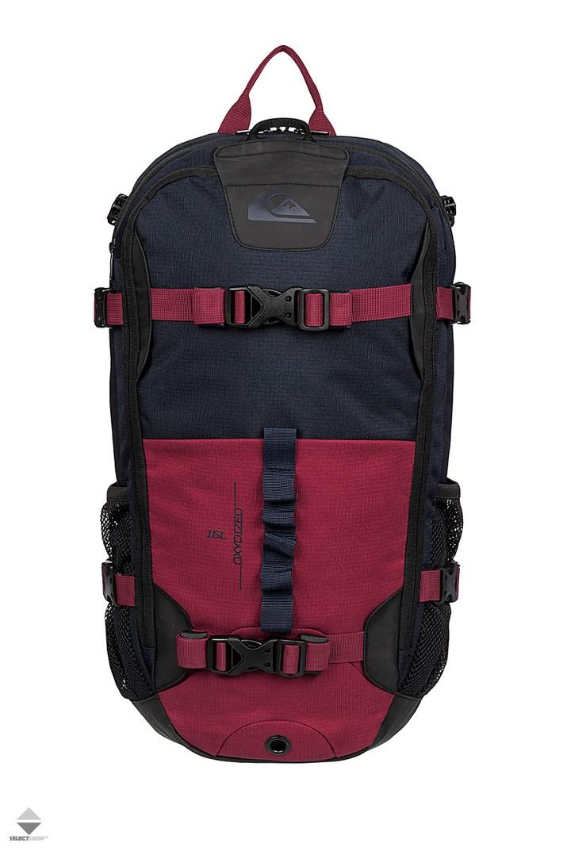 a2517ee6e885a Plecak Snowboardowy Quiksilver Oxydized Pro 16L Snow Backpack ...