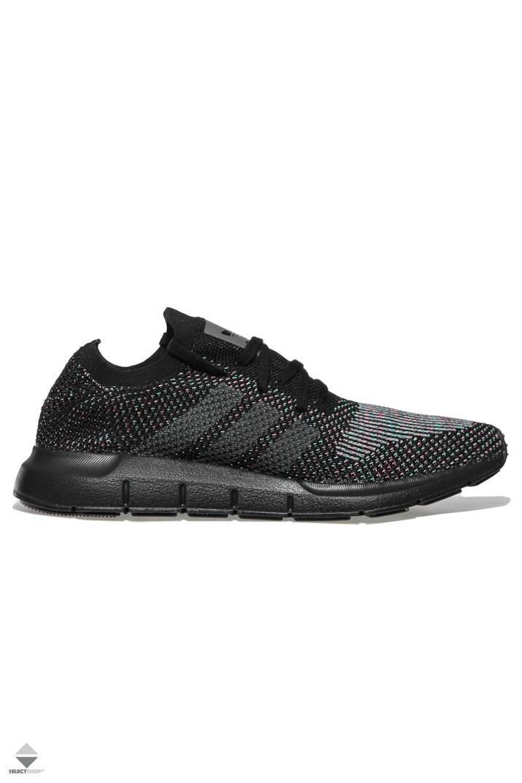 buty adidas swift run primeknit grey five cg4127